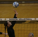 Depauw Volleyball