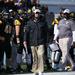 Coach Bill Lynch