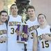 photo-Lattner, Morton, Cunningham, and Jahn