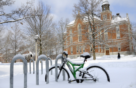 Snow Bike EC