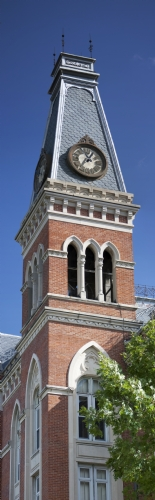 EAST COLLEGE TOWER
